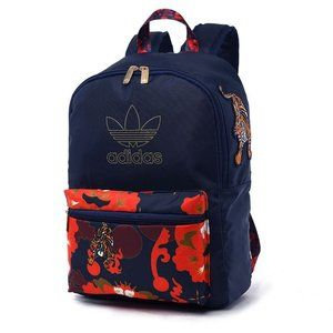 Adidas color backpack